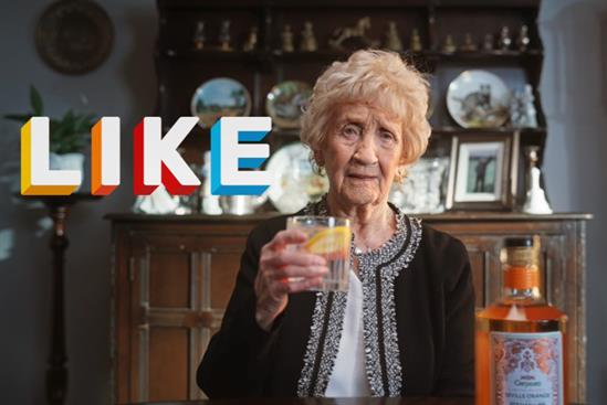Aldi: new work sees return of 91-year-old great-grandmother Jean