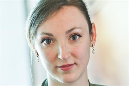 Carlsberg's Jessica Spence leaves for Beam Suntory
