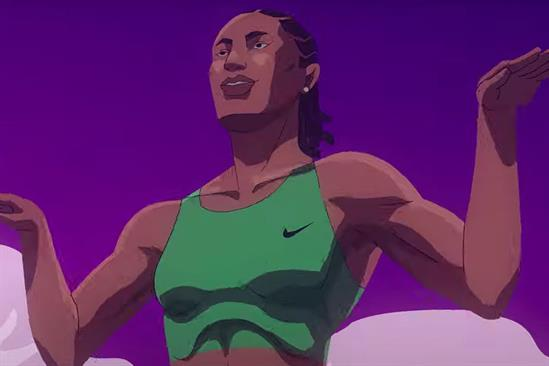 Pick of the Week: Lux's championing of Caster Semenya shows true solidarity