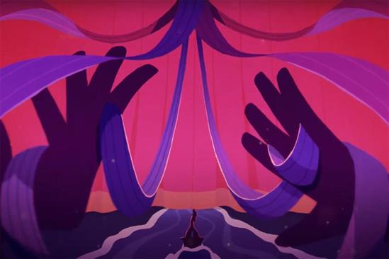 Cannes Lions: #WombStories takes Grand Prix in Film Craft for AMV BBDO