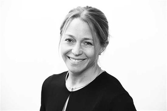 EasyJet scraps CMO role as Lis Blair exits