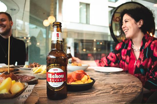 Mahou takes Spanish experience across the UK