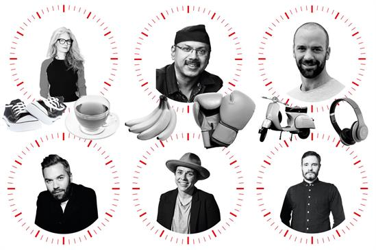 Creatures of habit: 6 creatives share their soul-feeding routines