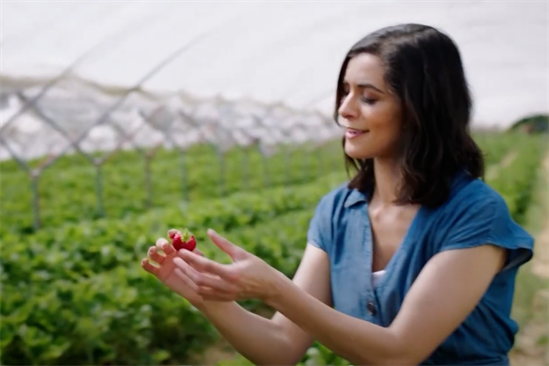 M&S Food triples TV ads in first campaign since launch of in-house unit