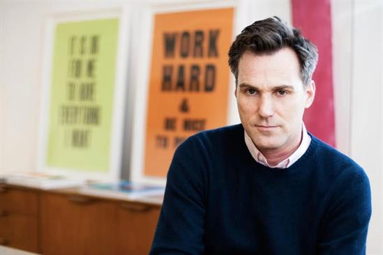 Forward3D founder Martin McNulty becomes global chief executive of ForwardPMX