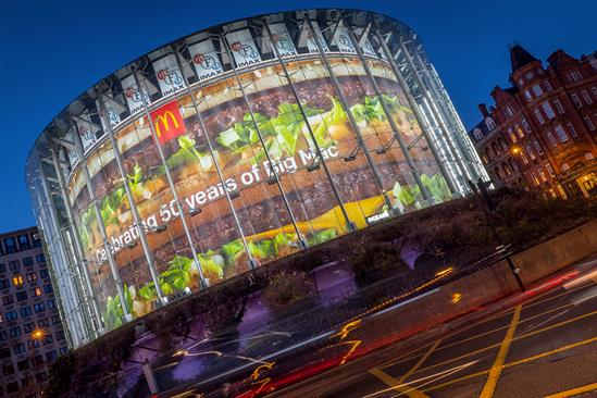 Shortlist unveiled for 2020 Outdoor Media Awards