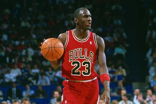 6 brand lessons from Michael Jordan's The Last Dance