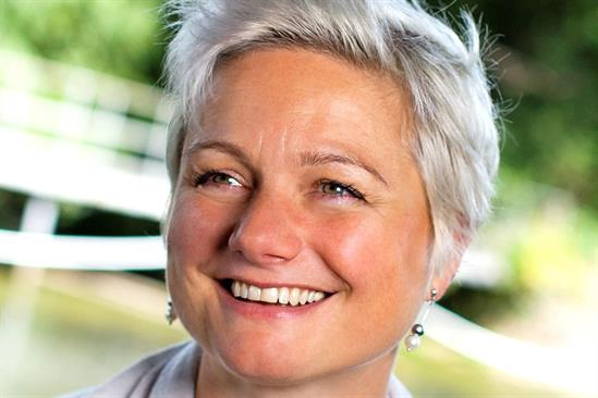 Industry's gender equality progress 'not fast enough' for Mars' Michele Oliver