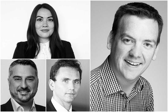 Movers and Shakers: Sainsbury's, Heineken, Liberum, LadBible, Unruly