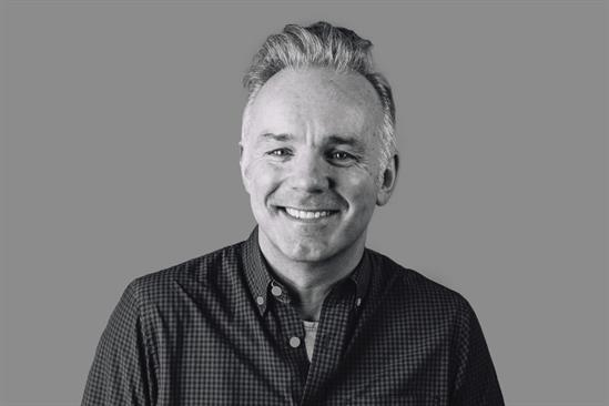 Neil Christie to leave Wieden & Kennedy