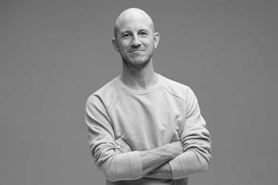 R/GA London taps Nick Pringle as creative chief