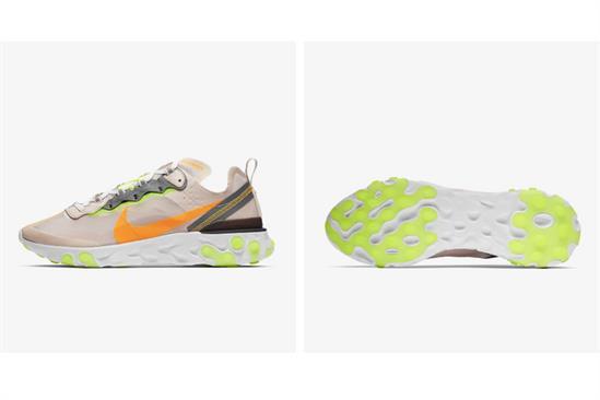 Nike China pulls shoe range after designer shows support for Hong Kong protests