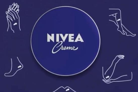 Beiersdorf: owns brands including Nivea