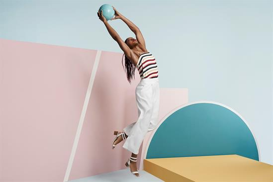 Oasis' netball tie-up: 'We recognise our consumers are spinning multiple plates'