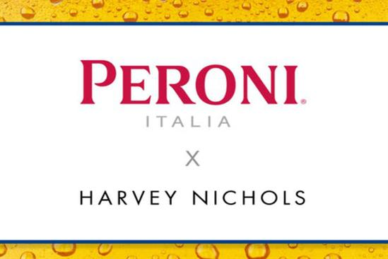 Peroni to host aperitivo masterclass
