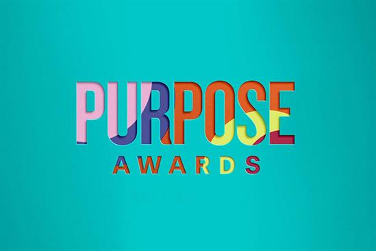Campaign, PRWeek and Third Sector reveal winners of Purpose Awards EMEA