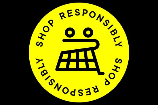 Shop responsibly: Campaign aims to improve customer behaviour