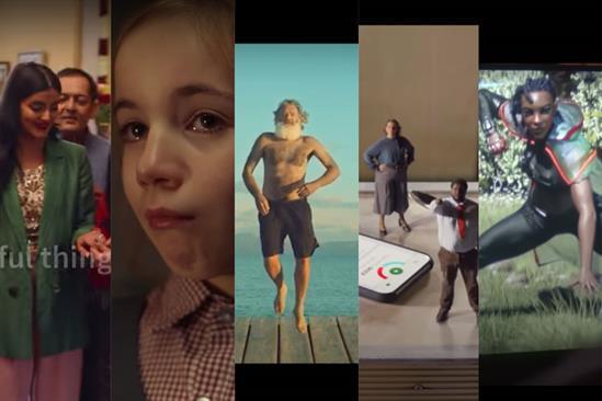 Laura Jordan-Bambach on TV ads to kickstart 2021