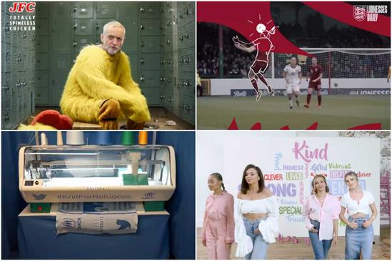 Twitter picks 2019's most creative brand campaigns