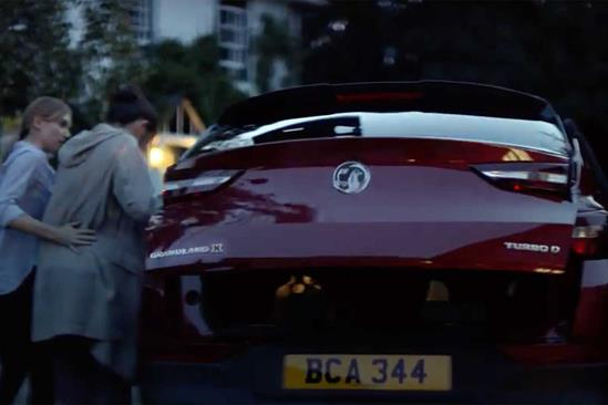 Vauxhall: car brand takes over Drama on 4 sponsorship