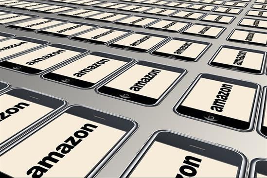 Amazon faces EU competition probe