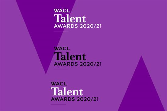 Wacl: Talent Awards previously called the Future Leaders Award