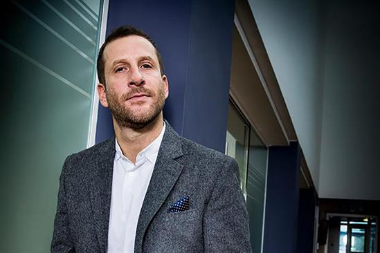 MediaCom's Josh Krichefski takes on global COO role