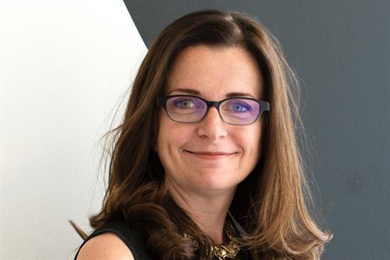 Mindshare names Helen McRae as APAC CEO