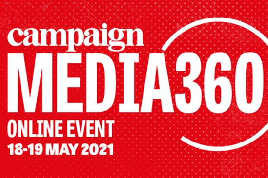 Time running out to join Media360 audience at early-bird rate