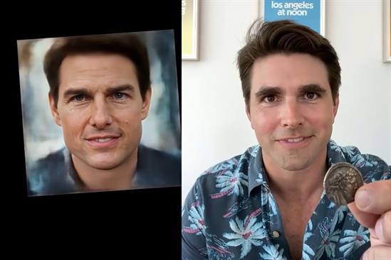 Deepfakes and digital avatars: the new celebrity brand ambassadors