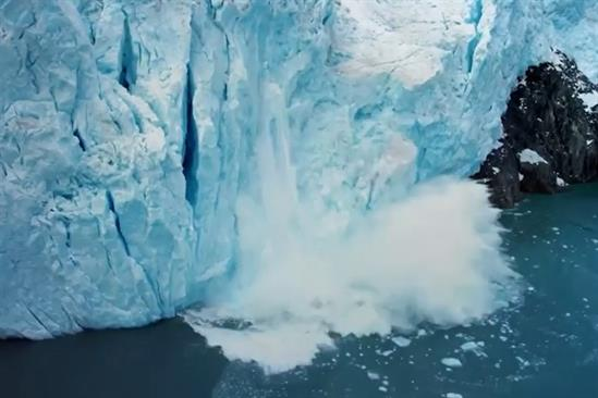 WWF 60th anniversary ad is a punchy reminder that the planet still needs saving