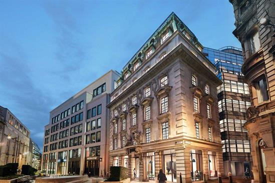 IPG Mediabrands UK flagship London office on course for Q4 opening