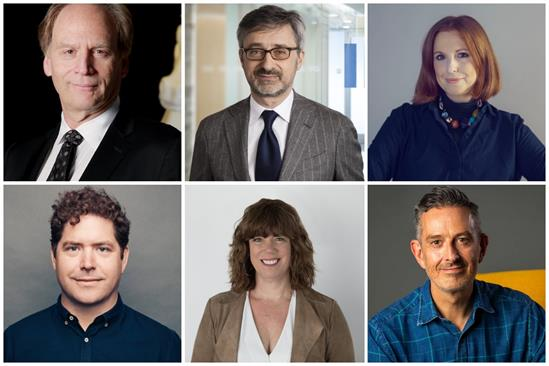 Movers and Shakers: Mother, IPG, McCann, Engine, Kantar, Wunderman Thompson, ITV
