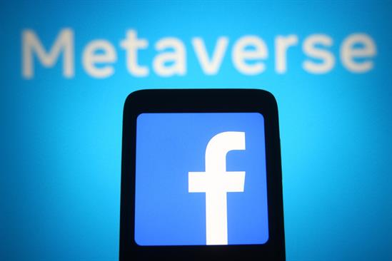 Facebook: new name is likely to indicate focus on metaverse