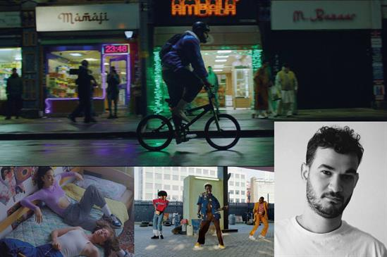 This is me: Fouad Gaber on how music videos opened his eyes to the world of film editing