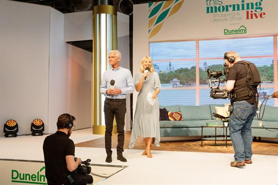 This Morning Live expands for 2019 with evening events