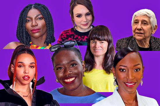 International Women's Day 2021: these are the inspirational women picked by the Campaign team