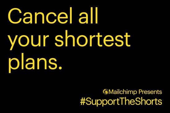 Mailchimp launches digital home for SXSW short films