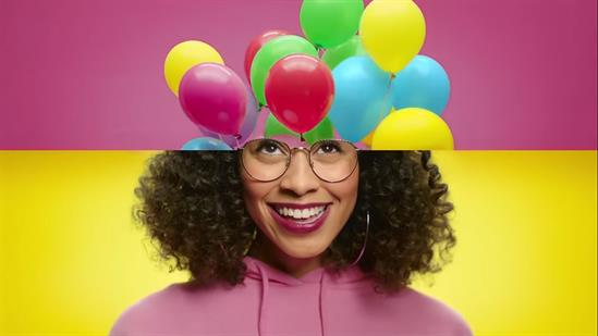 "Boots Opticians ""Find your feel good frames"" by Ogilvy"