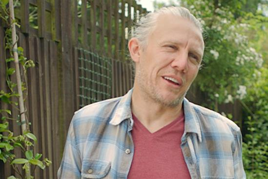"""Domino's """"Staying at home for international tournaments - with Jimmy Bullard"""" by VCCP"""