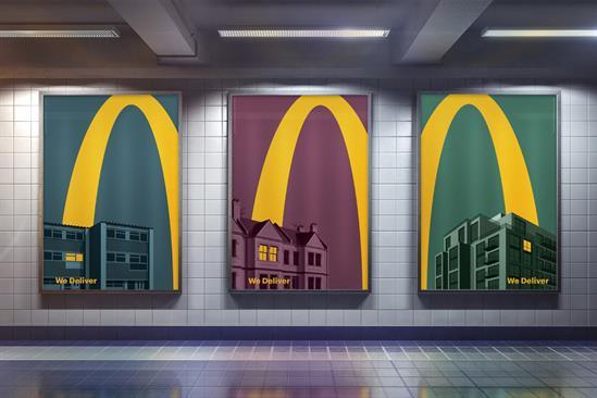 """McDonald's """"Lights on"""" by Leo Burnett"""