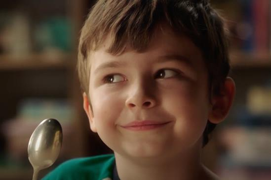 """Coco Pops """"Start the magic"""" by Publicis Groupe UK K1"""