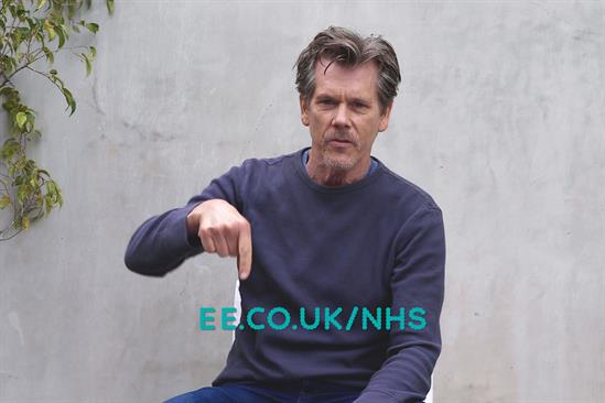 "EE ""A message for NHS workers"" by Saatchi & Saatchi"