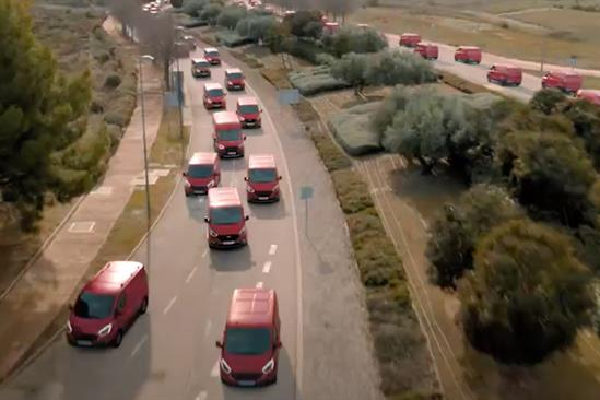 """Ford """"Heartbeat"""" by Abbott Mead Vickers BBDO"""