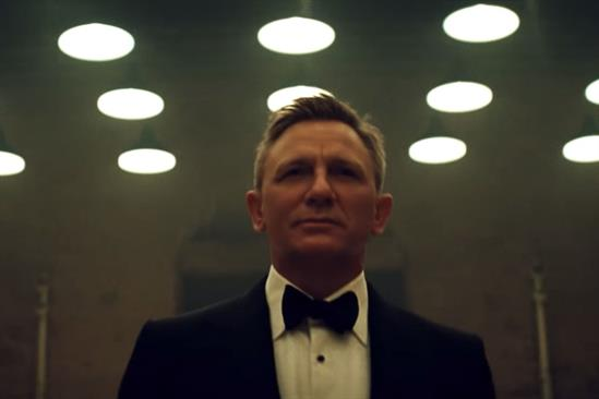 "Heineken ""Daniel Craig vs James Bond"" by Publicis Italy"