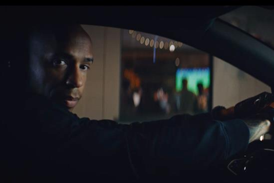 """Renault """"The getaway"""" by Publicis.Poke"""
