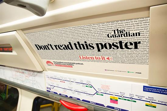 """The Guardian """"Today in Focus"""" by Oliver"""