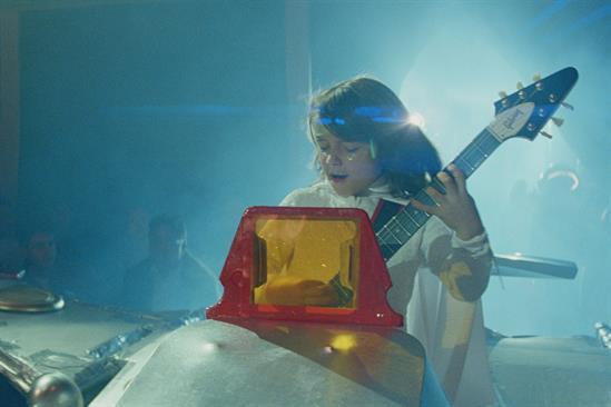 "John Lewis & Partners / Waitrose & Partners ""Bohemian Rhapsody"" by Adam & Eve/DDB"
