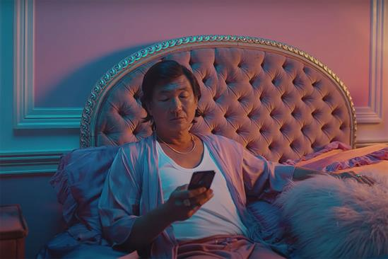 "Klarna ""Clothes love all"" by Motel"