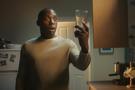 """Kwiff """"It's perfectly normal. Until it's kwiffed"""" by Droga5 London"""